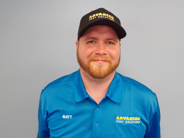 Employee Picture of Matt Rosa